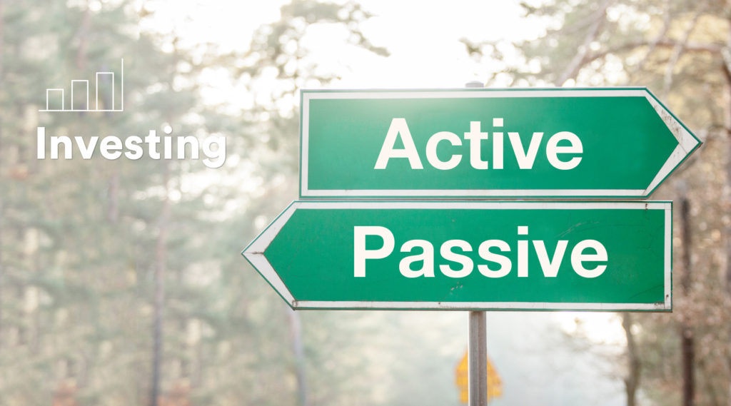 Are Passive Investing Approaches Passive?