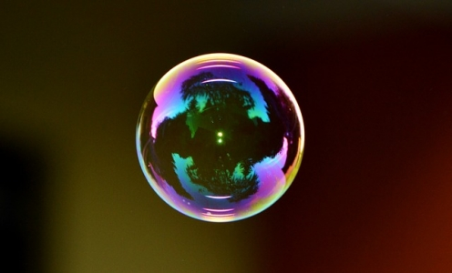 Can Behavioural Finance Explain Asset Bubbles?